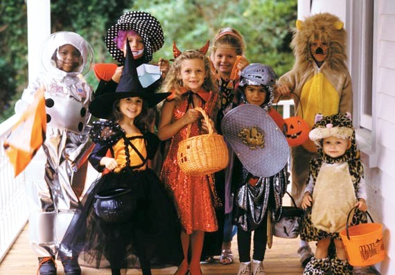 Halloween-for-kids-in-Orlando