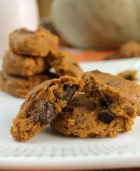Soft-Pumpkin-Cookies-Gluten-Free-Vegan