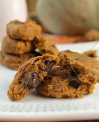 Soft-Pumpkin-Cookies-Gluten-Free-Vegan