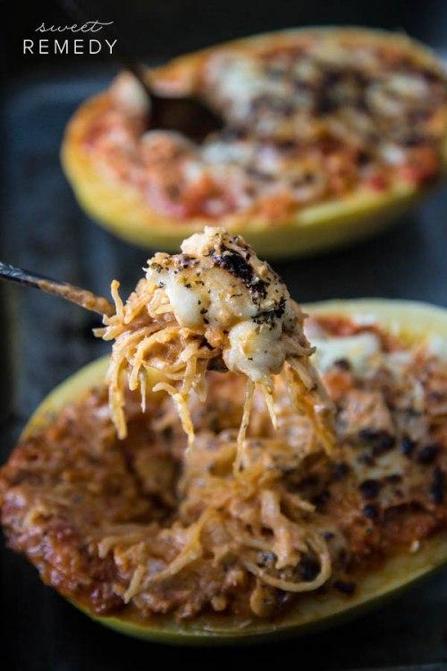 Spaghetti-Squash-Lasagna-Bowls-41
