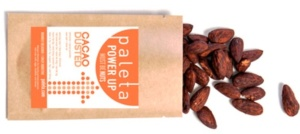 Paleta almonds